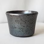 Cylinder Pot (黒煌) ※LARGE