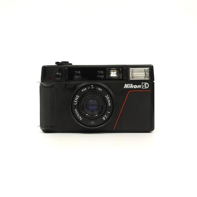 Nikon L35AD