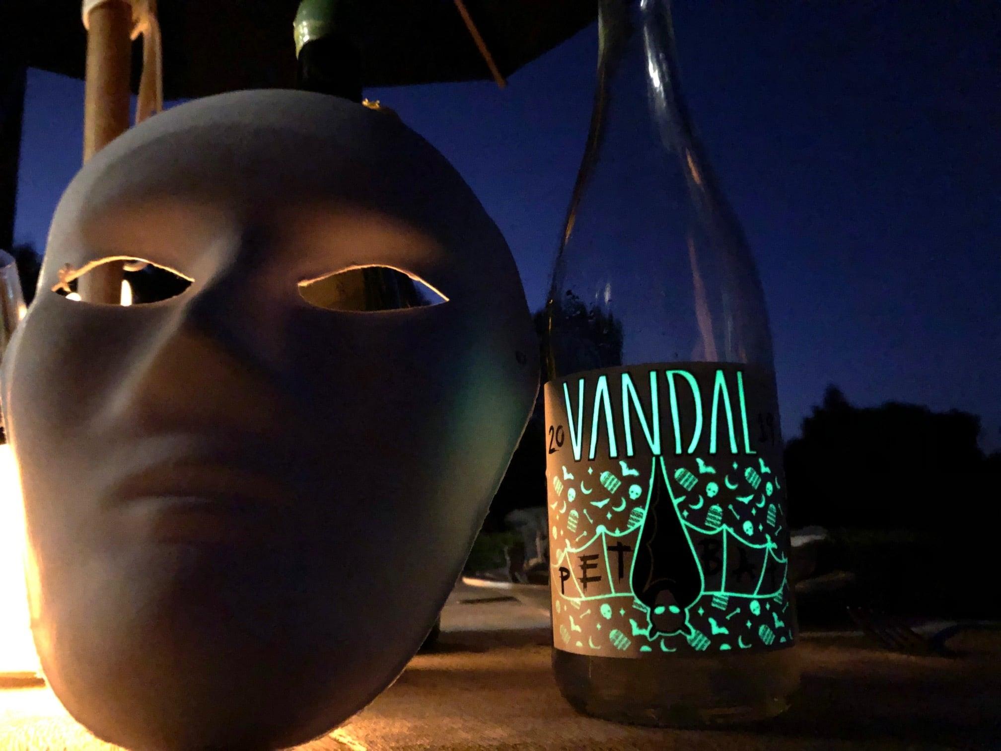 Vandal Gonzo Pet-Bat 2020 / ヴァンダル ゴンゾー ペットバット