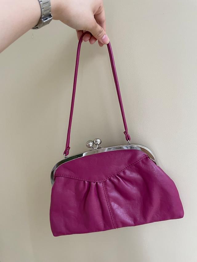 leather bag / 7SSGD06-28