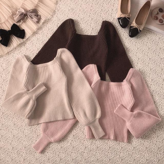mochi mochi knit