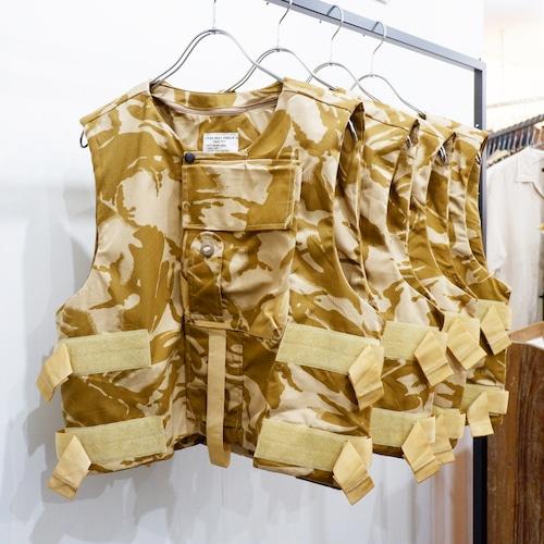 """""""Dead Stock"""" British army タクティカル ベスト"""