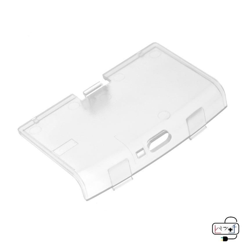 プレステージ電池BOXカバー【クリア】(USB-Cバッテリーパック実装用)
