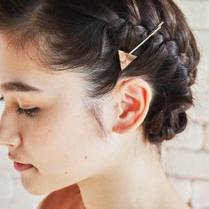 truss / トラス(Hairpin)