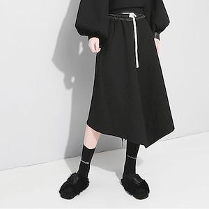 Aラインフレーバースカート   1-536