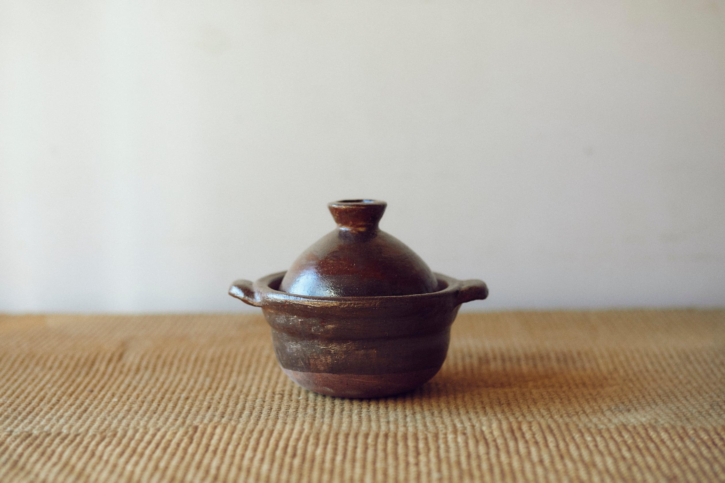 煮鍋(小)