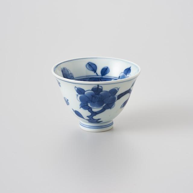 """【青花】""""Classic"""" 百合型仙茶(山茶花)"""