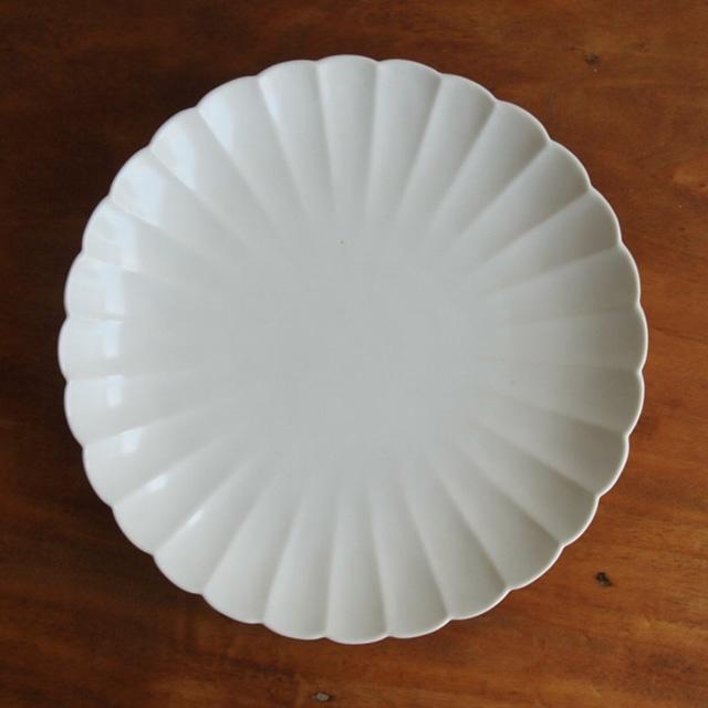 JICON | 菊皿  中皿