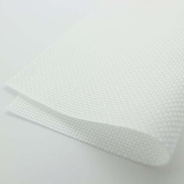 綿|ジャバクロス65/11.ホワイト/65目・16カウント