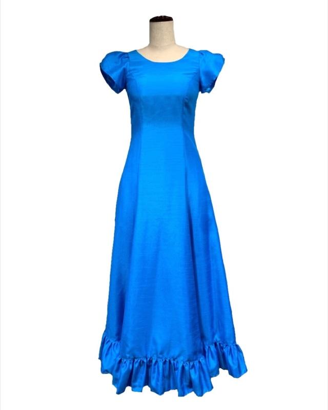 241042/ドレス/ブルー