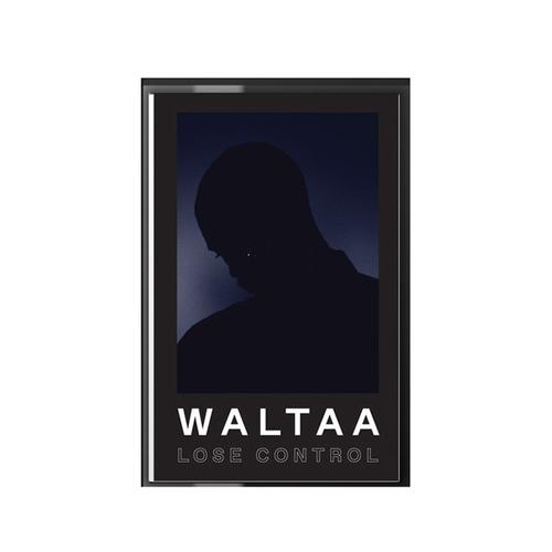 【カセットテープ】Waltaa - Lose Control