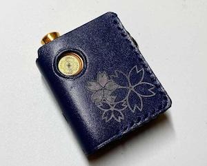 dotAIO mini用レザーケース [237-dm]