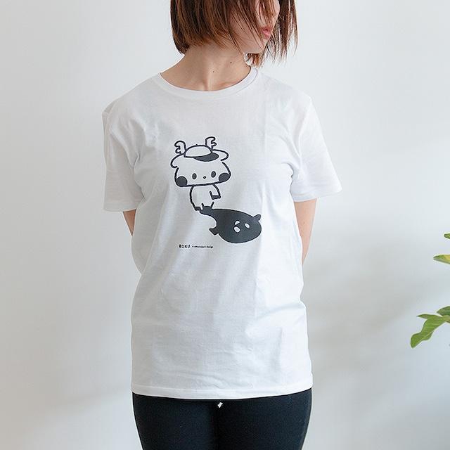 Tシャツ_おばけ