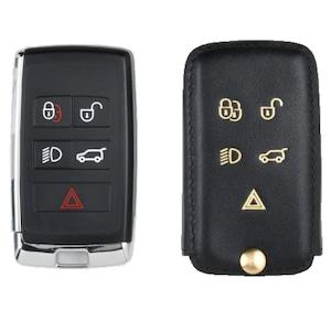 Land Rover 専用 TypeC Car Key Case