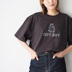 シティボーイ Tee(Tシャツ)