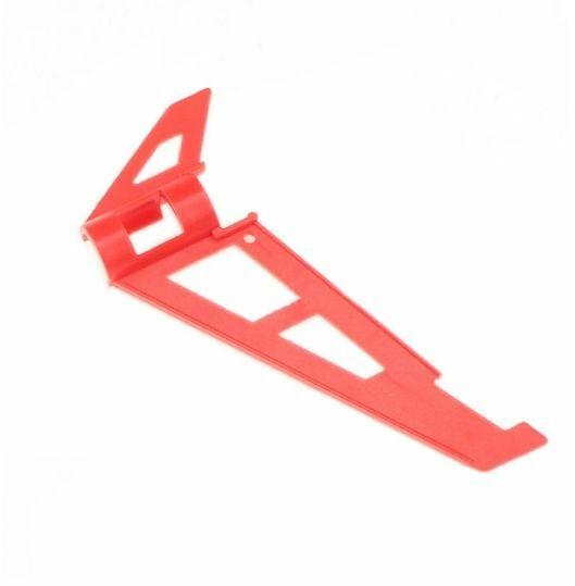 ◆K130 テール垂直尾翼 K130.027(ネオヘリでK130機体ご購入者のみ購入可)