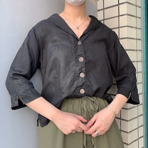 vintage jacket shirt
