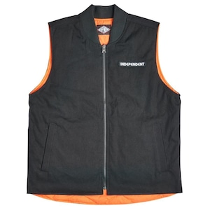 INDEPENDENT B/C Groundwork Vest Work L