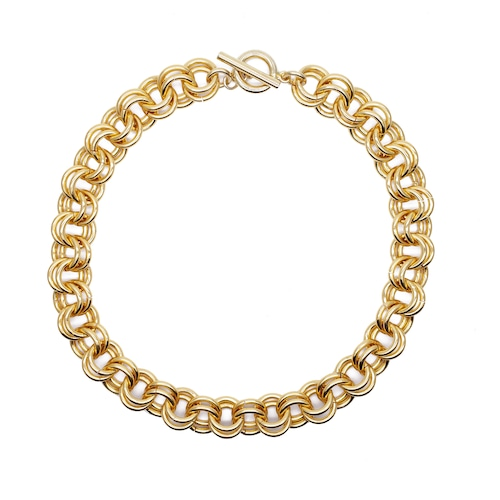 Endless Necklace  エンドレスネックレス