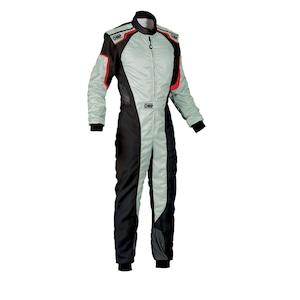 KK01727C089 KS-3 Suit for children  (Grey / Black) 2019 MODEL