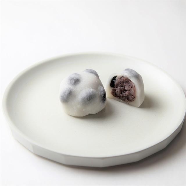 黒豆大福・くるみ大福・草餅 3種セット 15個入【クール便冷凍発送】