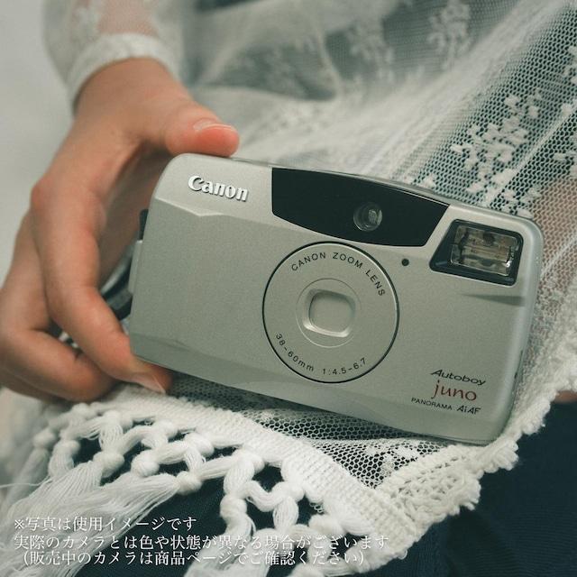 Canon Autoboy Juno (2)