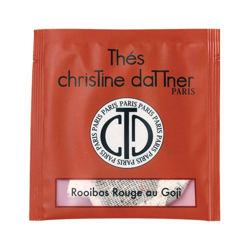 Rooibos Rouge au Goji(ルイボスルージュゴジ)1P
