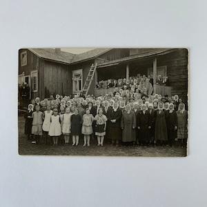 Antique Postcard No.011