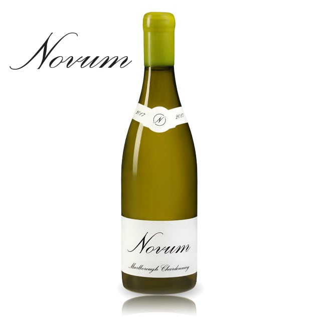Novum Marlborough Chardonnay 2019 / ノヴム マールボロ シャルドネ