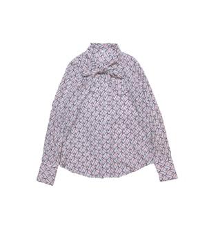 【即納】ハート柄shirts