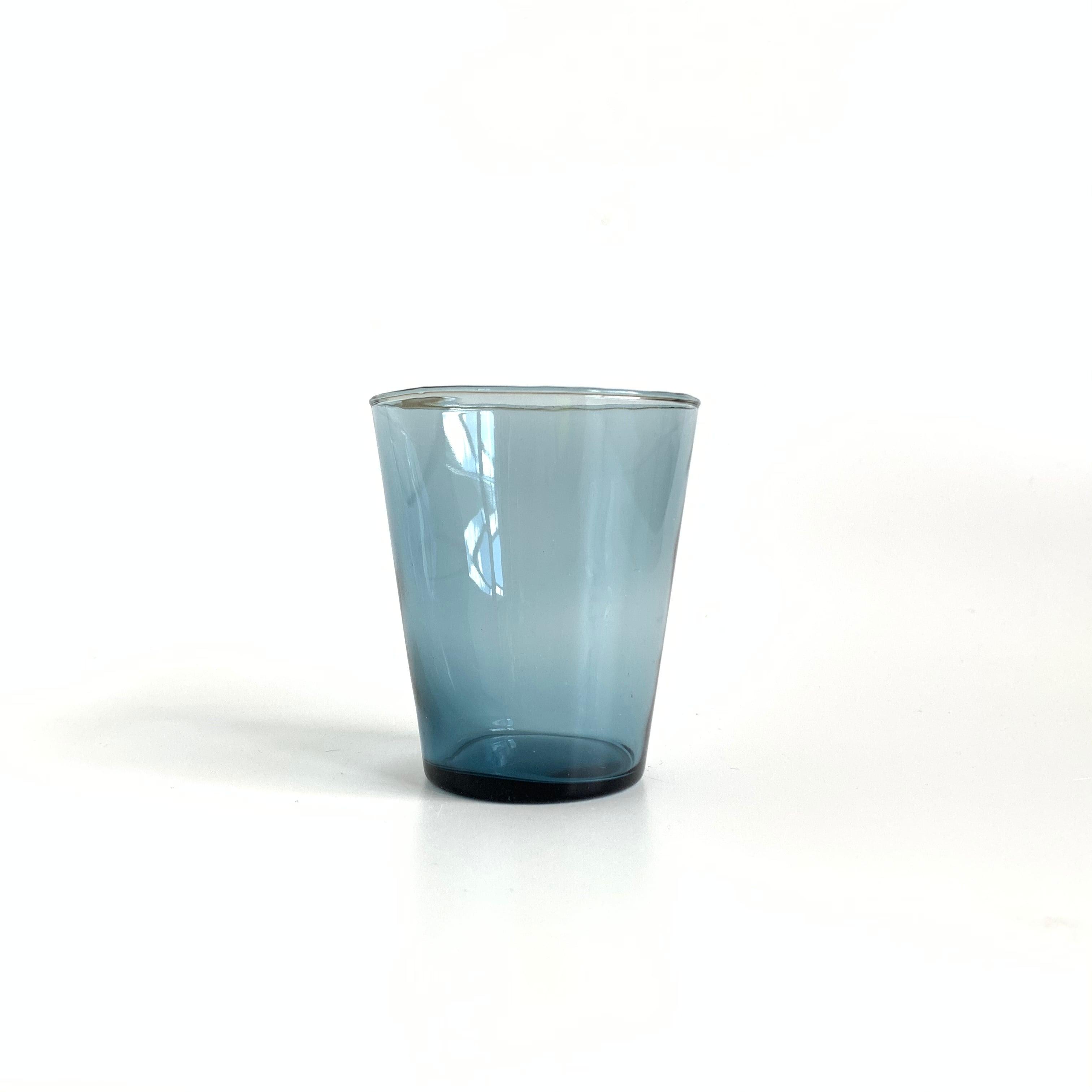 VIOLA Glass /  Blue(C)