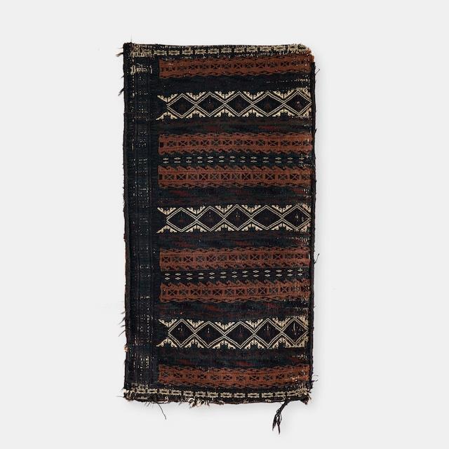 ヴィンテージ ブーラフィー族 キリム 86×47cm
