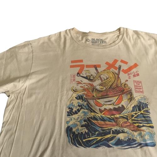 90's RAMEN Tシャツ