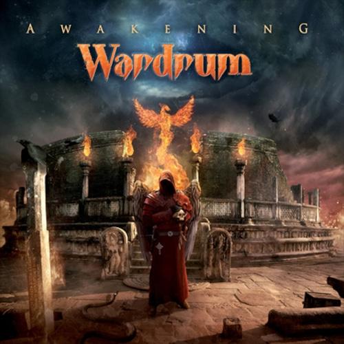 """WARDRUM """"Awakening"""""""