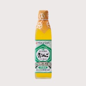 【飲む果実酢】300ml青りんごバーモント