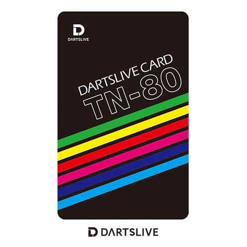 Darts Live Card [208]