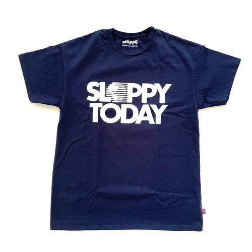 SLOPPY(SLOPPY TODAY TEE)