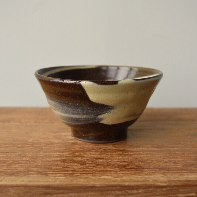 陶眞窯 ごはん茶碗