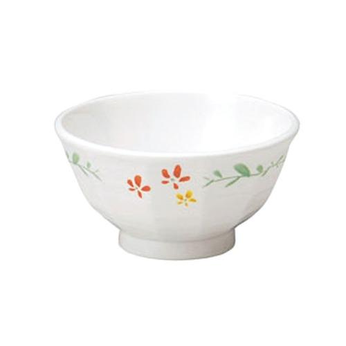 十二角茶碗(口径11.2cm)軽くて持ちやすいかたち うらら【1976-4060】