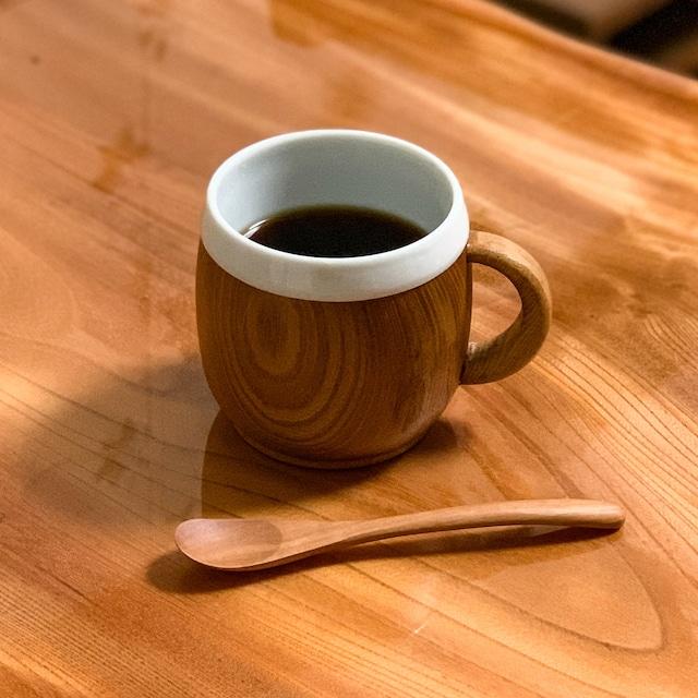 【サオの木】コーヒースプーン
