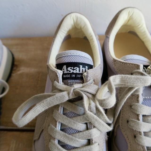 ASAHI TRAINER gray(men's & women's)