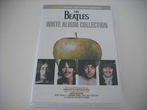 【2CD+DVD】BEATLES / WHITE ALBUM COLLECTION
