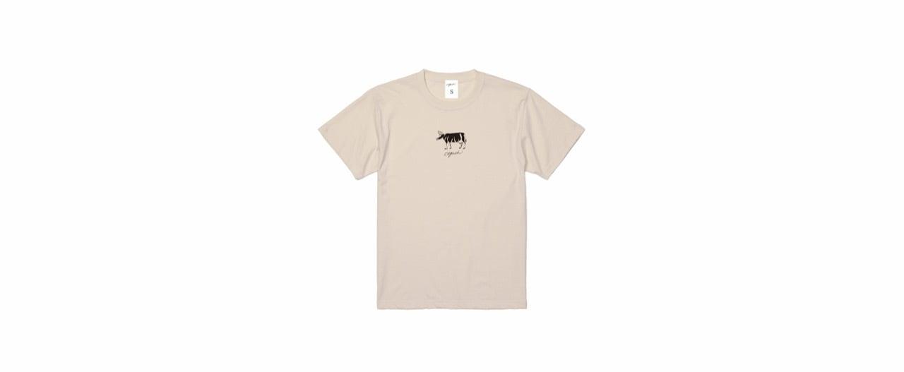 coguchi cow unisex Tshirt (NATU)