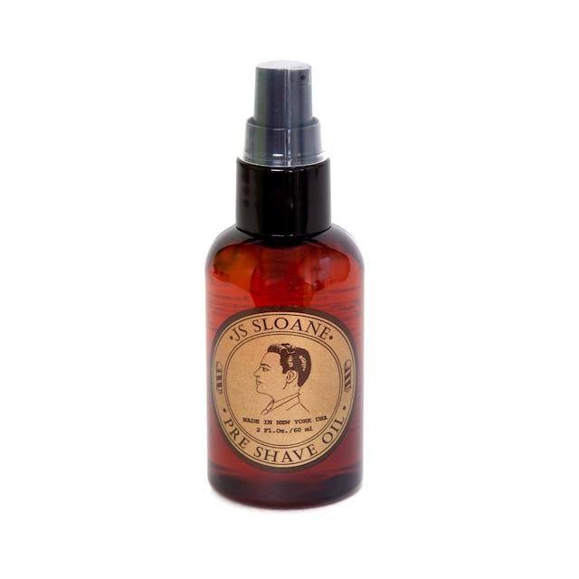 プレシェーブオイル / Pre Shave Oil, 2oz (60mL)