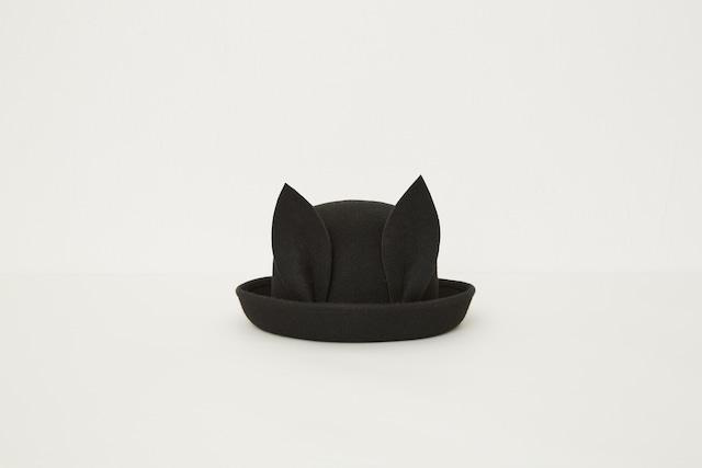 【21AW】eLfinFolk(エルフィンフォルク)Beast HAT by CA4LA (52cm/54cm) ハット 耳付き