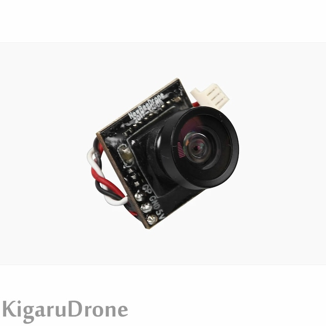 BeeEye FPV Camera for BeeBrain BBL搭載の純正カメラ コネクター付