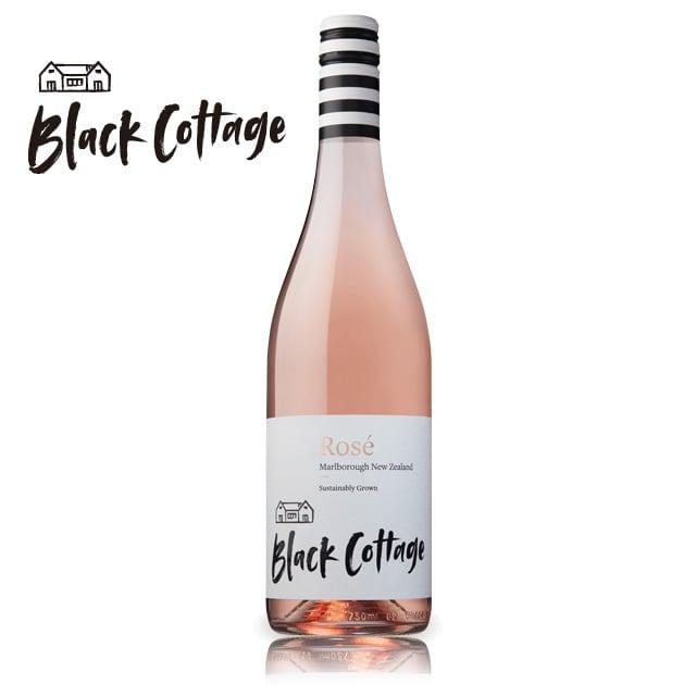 Black Cottage Marlborough Rosé 2020 / ブラックコテージ マールボロ ロゼ