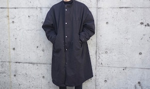 Big Silhouette Mods Coat