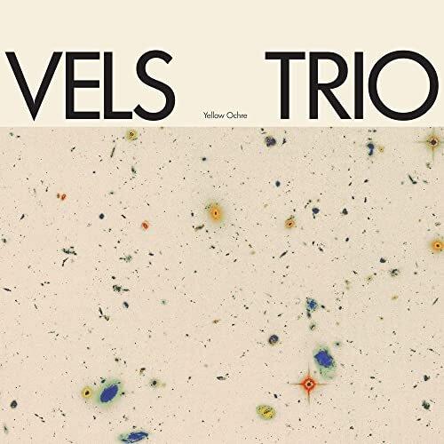 【LP】Vels Trio - Yellow Ochre  -LP-