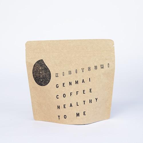 KB01-DRK01 玄米コーヒー
